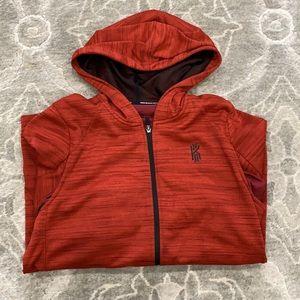 Nike Dri-Fit Basketball Zip Hoodie
